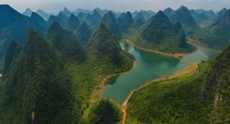 Guilin National Park China Photo by Stanislav Sedov and Dmitry Moiseenko