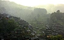 Guizhou Miao Minority Village