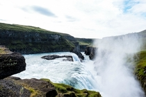 Gullfoss Iceland Still in awe of this country