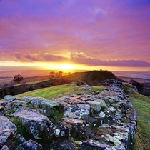 Hadrians Wall  x-post from rUKporn