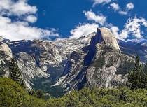 Half Dome was originally called Tis-sa-ack meaning Cleft Rock in the language of the local Ahwahnechee people x