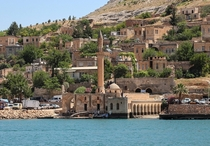 Halfeti a Kurdish Village in Turkey
