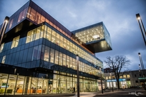 Halifax Public Library NS