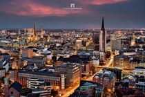 Hamburg Germany  by Sakis Panagiotopoulos x-post rGermanyPics