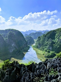 Hang Mua Ninh Binh Vietnam - Check Out The Landscapes