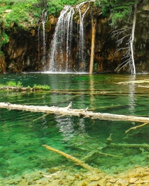 Hanging Lake Colorado - Always a classic