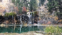 Hanging Lake- Glenwood Canyon Colorado