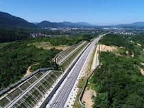 Hangzhou-Huangshan high-speed rail
