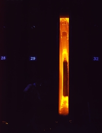 Hanna furnaces of the Great Lakes Steel Corporation Detroit MI Nov  by Arthur Siegel  HI_Res link in comments