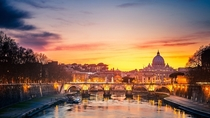 Happy birthday Roma The Italian capital is  years old today Caput Mundi since  BC