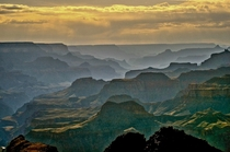 Happy th Birthday Grand Canyon National Park