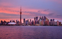 Happy th birthday to my hometown Toronto Canada