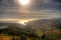 Happy to say I live here in Marin County