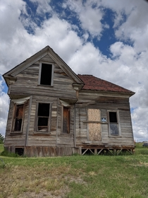 Hardman Oregon one of Oregons many ghost towns