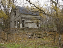 Haunted Homestead or Worse