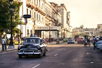 Havana Cuba Hard to tell this picture was taken last year  photo by Sebastian Fransson