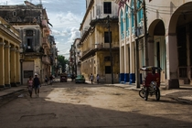 Havana Cuba You can feel the history Gallery link the comments if youd like to see more