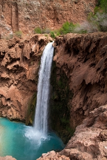 Havasu Falls Paradise by any other name - Photo by Cody Lewis OC -