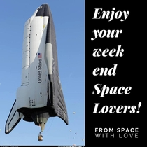 Have a nice weekend Space Lovers and keep dreaming  Picture copyright Pierre Gester