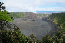 Hawaii Volcanoes National Park  X