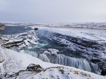 Heard you guys like Iceland pictures Gullfoss Iceland