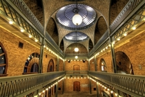 Hearst Memorial Mining Building UC Berkeley by John Galen Howard