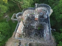 Hearthstone Castle in Connecticut