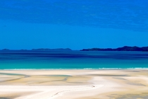 Heaven on Earth - Whitehaven Beach QLD