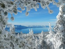 Heavenly at Lake Tahoe