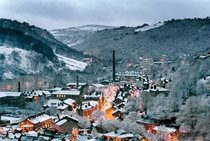Hebden Bridge Yorkshire x