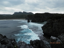 Hedo Point Okinawa Prefecture Japan