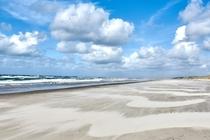 Henne Strand - Danish North Sea Coast Ribe Denmark