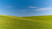 Here is my attempt to recreate windows XP wallpaper Shot in Teton valley