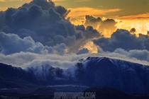 Here it Comes Haleakala Maui  by Jarred Decker jdphotopdxcom