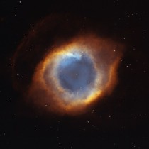Heres to Lookin at You The Helix Nebula