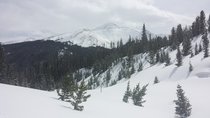 Herman Gulch CO