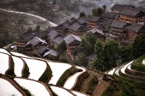 Hidden Mountain Village - Southern China