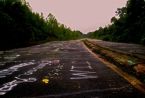 Highway to Hell Centralia Pennsylvania