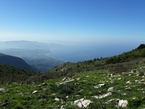 Hiking at Kesab Latakia Syria