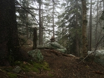 Hiking in Custer State Park SD -