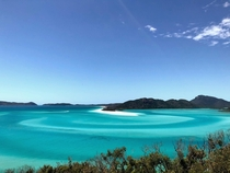 Hill Inlet Whitsunday Islands QLD AUSTRALIA