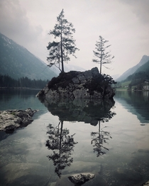 Hintersee Germany