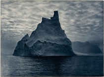 Historic EarthPorn from Antarctica