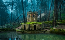 Hobbits Castle Sintra Portugal - James Mills
