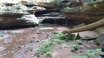 Hocking Hills State Park OH