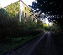 Hoddersfield House County Cork Ireland