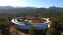 Holiday home of the week an invisible hilltop villa in Spains Mararraa x