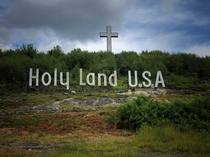 Holy Land USA