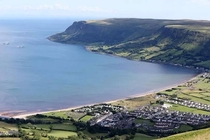 Home Waterfoot County Antrim Ireland x