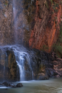 Homestead Falls Photo by Matthew Schneider Taken in Kununurra Western Australia